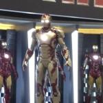 iron man 3 armor1 150x150 Tony Starks Brand New Armor from Iron Man 3