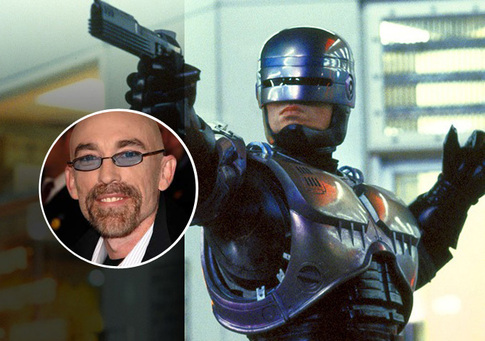 Jackie Earle Haley Joins The Cast Of Robocop