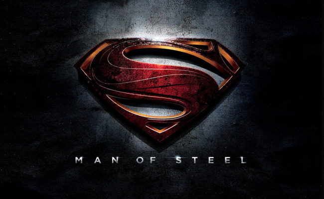 Superman Begins in Man of Steel Teaser Trailer