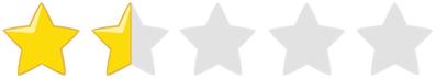 onehalfstar Weekly Comic Reviews 1/2