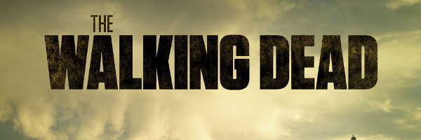 AMC Walking Dead Banner