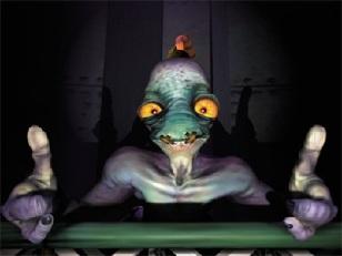 "ODDWORLD Games Arriving On Vita ""Very Soon"""