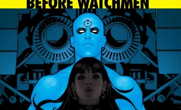 More BEFORE WATCHMEN On The Way