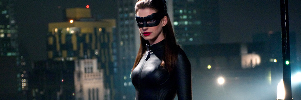 CW Top 5 Reasons why a Catwoman Spinoff WILL work