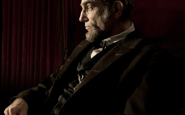 New promo still from LINCOLN