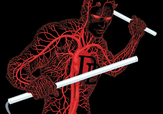 FIRST LOOK: DAREDEVIL #18