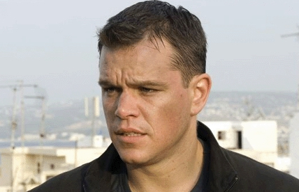 JasonBourne MATT DAMON and JEREMY RENNER Might Team Up In New BOURNE MOVIE