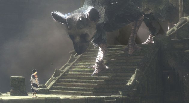 THE LAST GUARDIAN Loses IP Rights