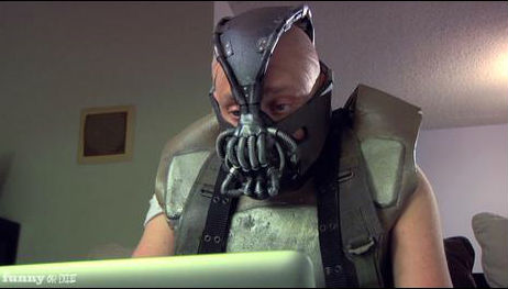 Bane's Life After THE DARK KNIGHT RISES