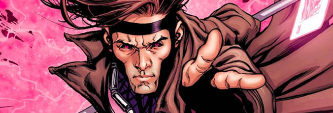 gambit 5 VILLAINS Who Deserve a Movie
