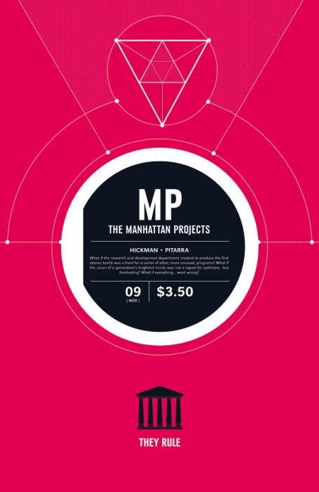 manhattanproj9 web 455x700 IMAGE COMICS Solicitations for NOVEMBER 2012
