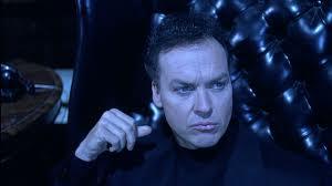 Michael Keaton Replaces Hugh Laurie As The Villain Of ROBOCOP