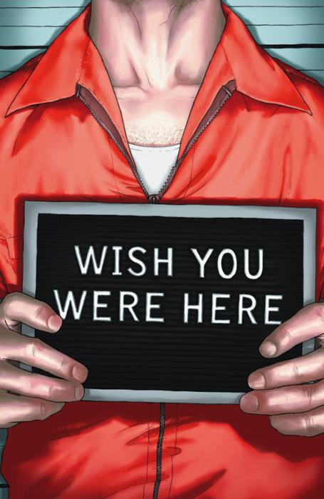 mindthegap6 web 455x700 IMAGE COMICS Solicitations for NOVEMBER 2012