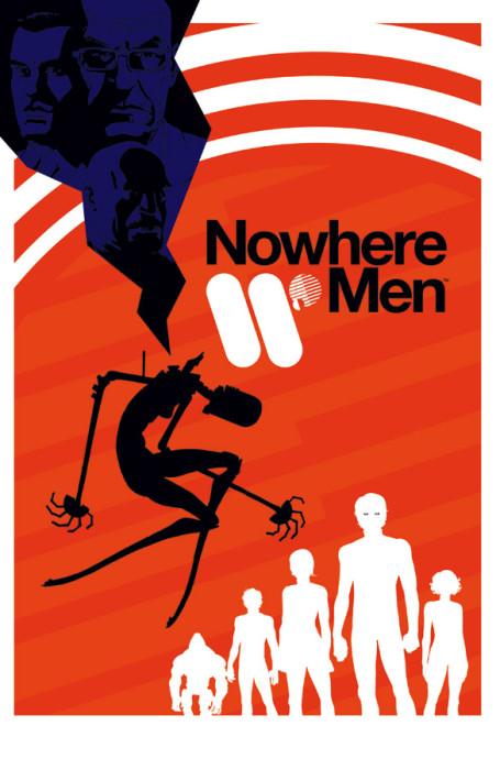 nowheremen1 web 455x700 IMAGE COMICS Solicitations for NOVEMBER 2012