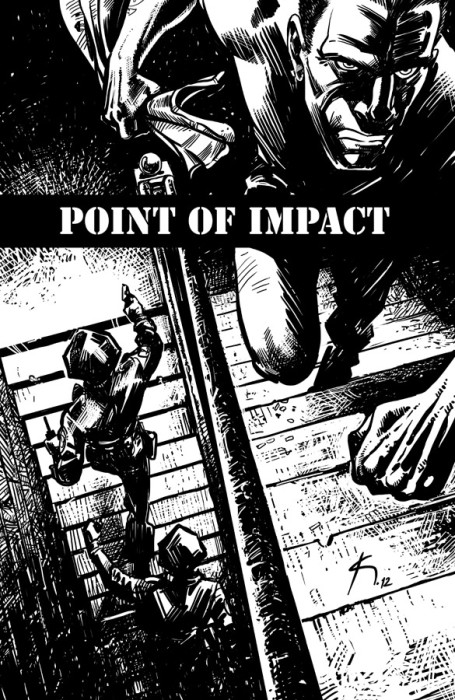 pointofimpact2 web 455x700 IMAGE COMICS Solicitations for NOVEMBER 2012
