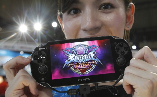 Top 5 Things SONY Can Do To Make VITA A Success