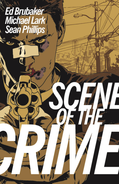 sceneofcrime web 455x700 IMAGE COMICS Solicitations for NOVEMBER 2012