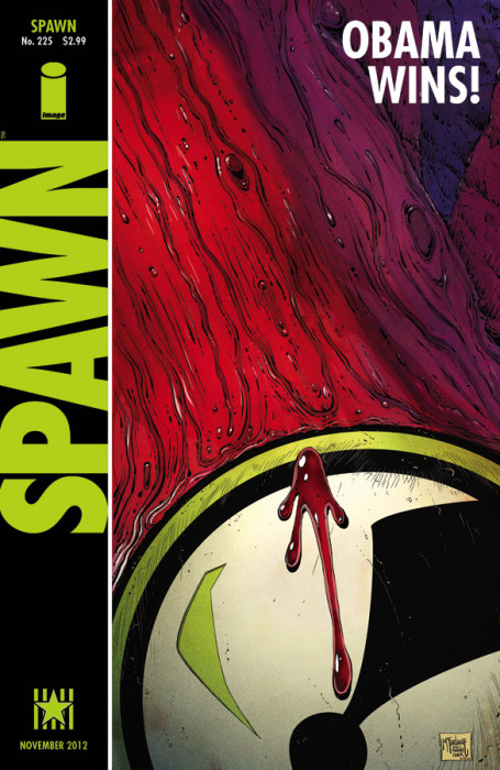 spawn225 cov1 web 455x700 IMAGE COMICS Solicitations for NOVEMBER 2012