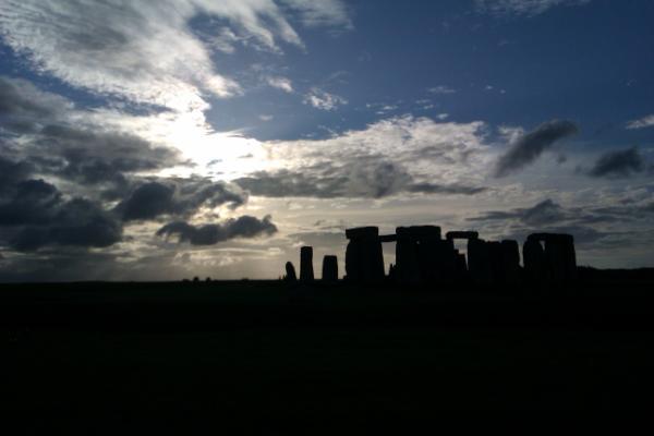 THOR: THE DARK WORLD To Film At Stonehenge