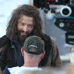 the wolverine 3 150x150 Hugh Jackman Goes Feral on set of THE WOLVERINE