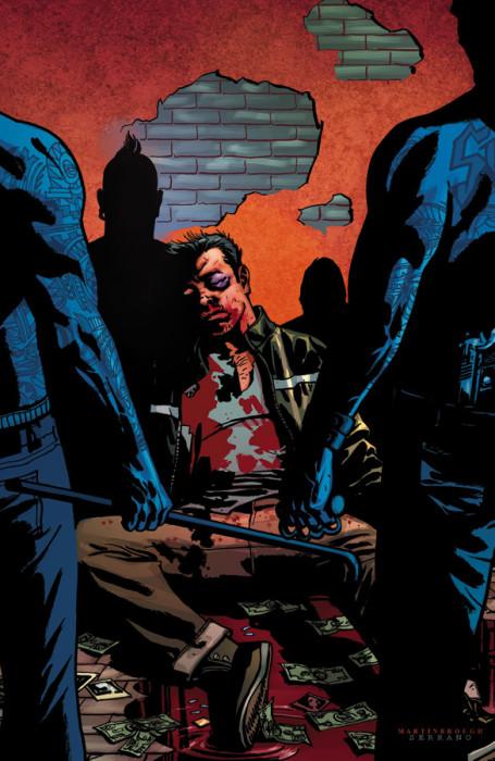 thief10 web 455x700 IMAGE COMICS Solicitations for NOVEMBER 2012