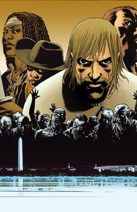 wdead covers2hc web 455x700 IMAGE COMICS Solicitations for NOVEMBER 2012