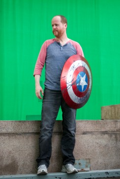 Joss Whedon Talks THE AVENGERS 2 And His Marvel TV Series