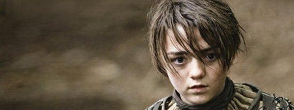 Arya Stark Banner Top 5 Stories We Cant Wait To See In GAME OF THRONES SEASON 3