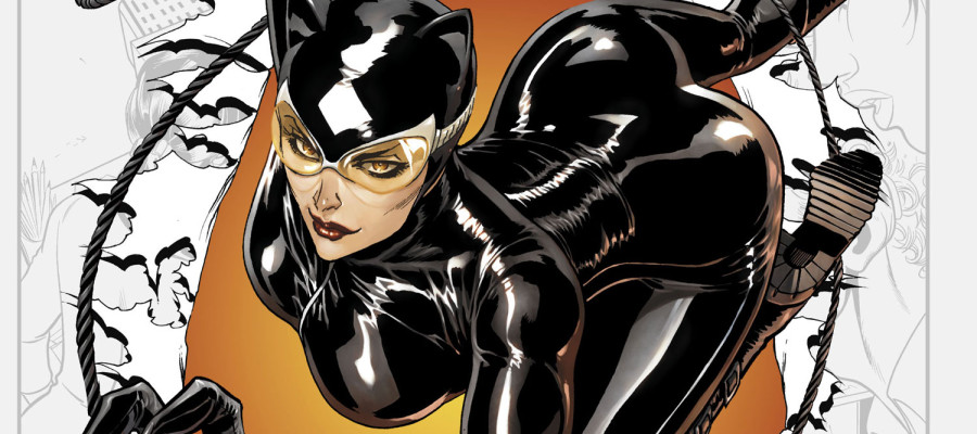 Catwoman0CoverB