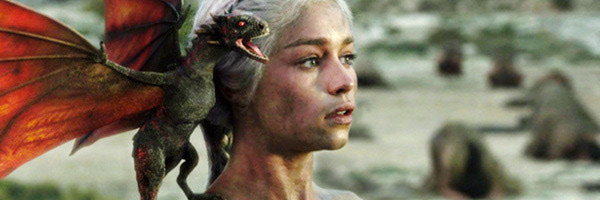 Daenerys Banner Top 5 Stories We Cant Wait To See In GAME OF THRONES SEASON 3