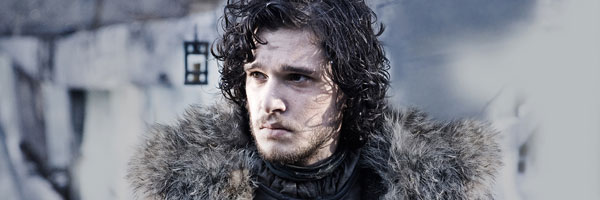 Jon Snow Banner Top 5 Stories We Cant Wait To See In GAME OF THRONES SEASON 3