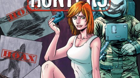 hoaxhunters1 web72 feature e1338429136699 Hoax Hunters #3 Review