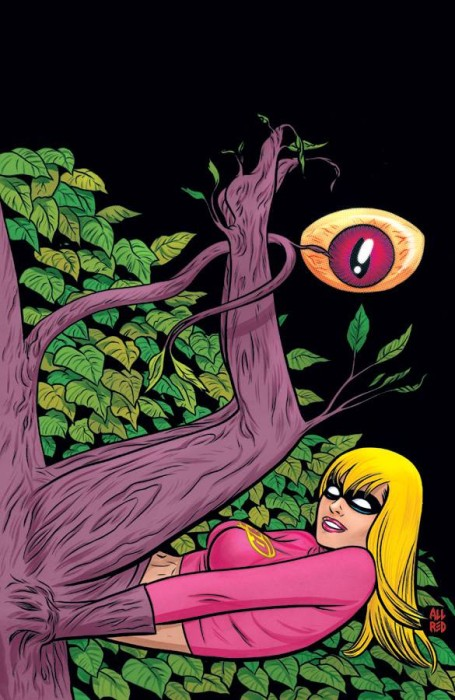 itgirl5 455x700 It Girl & The Atomics #5 Review