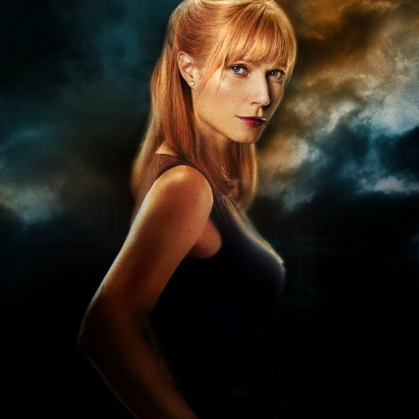 pepper potts 590x590 GWYNETH PALTROW Wants Out of the Marvel Universe