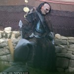 thor the dark world set orc 150x150 Orcs, Asgardians, and Lady Sif on Set of THOR: THE DARK WORLD