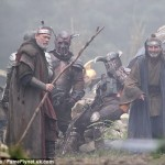 thor the dark world set3 150x150 Orcs, Asgardians, and Lady Sif on Set of THOR: THE DARK WORLD