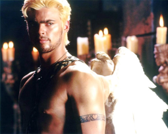 250810Karl as Cupid 590x471 FANGIRL UNLEASHED: Myths and Magic from the Greeks to the Geeks