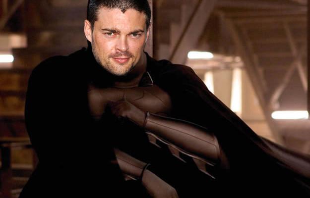 Karl Urban Batman