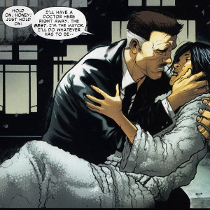 Possibility J Jonah Jameson Dies Top 10: What might happen in AMAZING SPIDER MAN #700