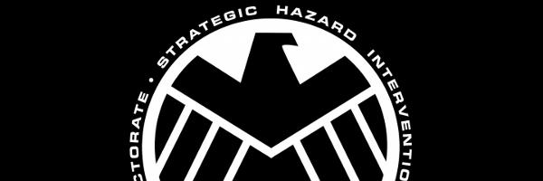 S.H.I.E.L.D. logo banner Meet the crew of S.H.I.E.L.D.?