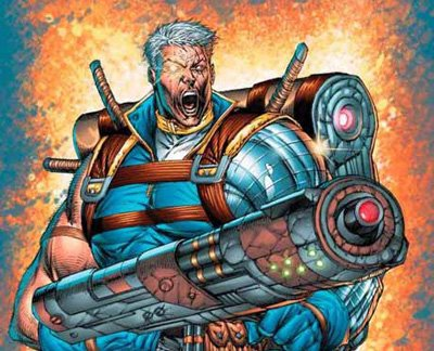 cable backpack ROB LIEFELD Is Officially Retired From Comics