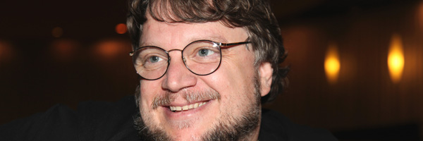 guillermo del toro slice Top 5 Directors for STAR WARS EPISODE 7