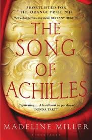 song of achilles FANGIRL UNLEASHED: Myths and Magic from the Greeks to the Geeks