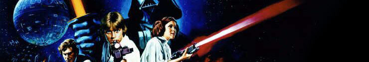star wars banner Michael Arndt To Write STAR WARS EPISODE VII?