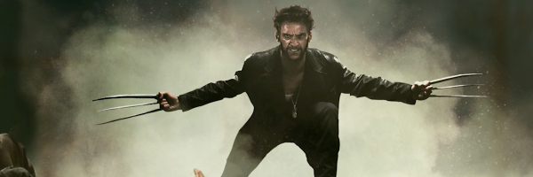 wolverine slice Hugh Jackman Gets His SNIKT On in Latest THE WOLVERINE Pics