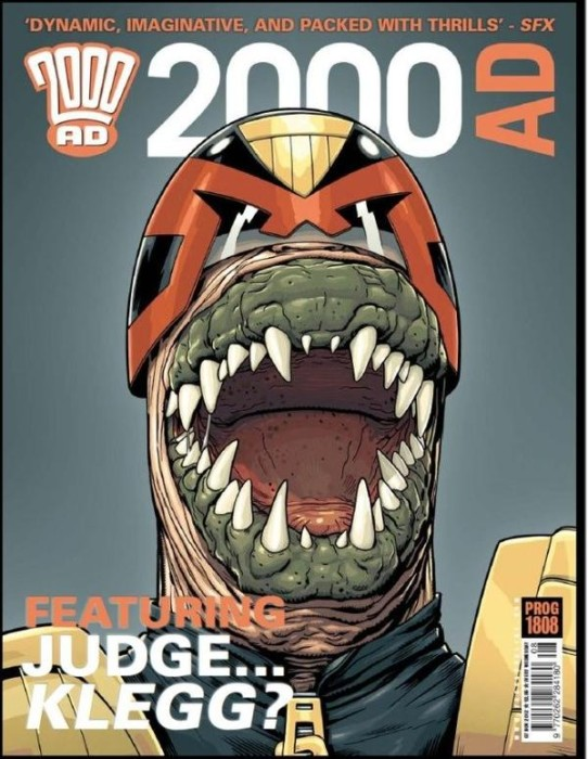 2000AD 1808 542x700 Weekly Comic Reviews 11/7