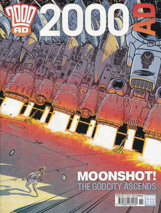 2000AD 1811 528x700 Weekly Comic Reviews 11/28