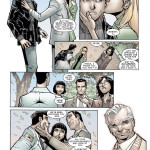 Amazing Spider Man 700 Page 4 150x150 FIRST LOOK: AMAZING SPIDER MAN #700