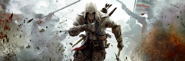 Assassins Creed 3 Banner Top 5 Locations For ASSASSINS CREED 4
