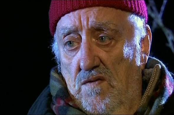 Bernard Cribbins 590x389 Neil Gaimans NEVERWHERE Gets The Best Cast Ever!